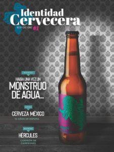 Revista Identidad Cervecera #1