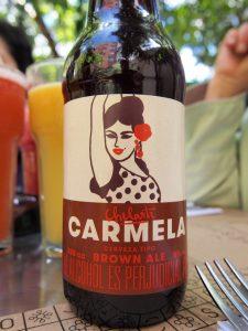 Chelarte Carmela