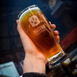 Cerveza Mastra