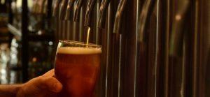 Honey, la primera cerveza de Buller