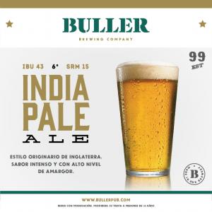 Buller India Pale Ale