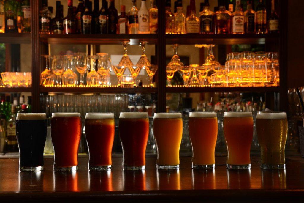 Birra artesanal argentina