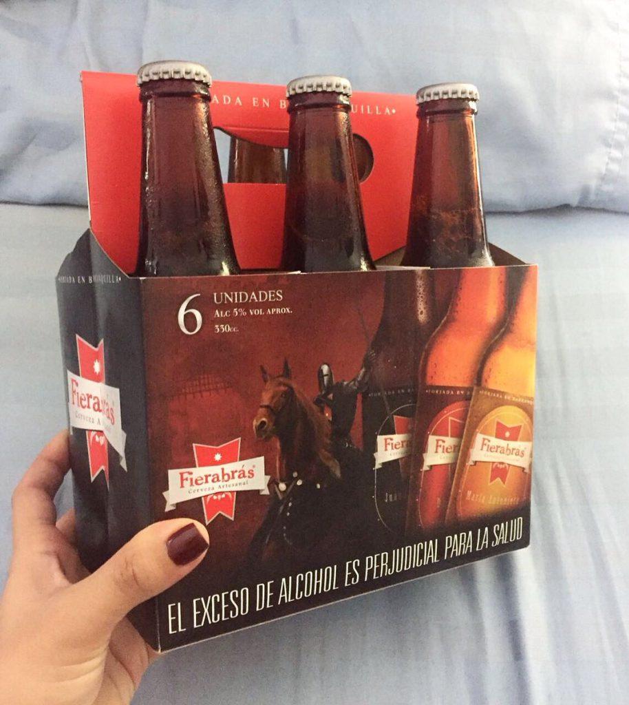 Cerveza estilo inglés