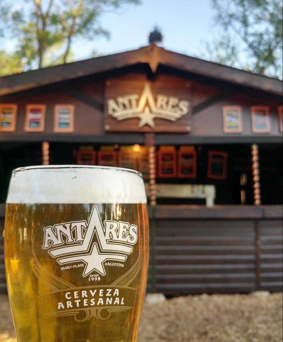 Antares Cerveza Artesanal