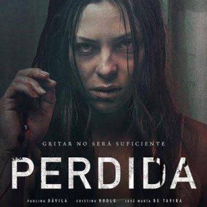 Perdida, un thirller, género poco explorado en el cine mexicano