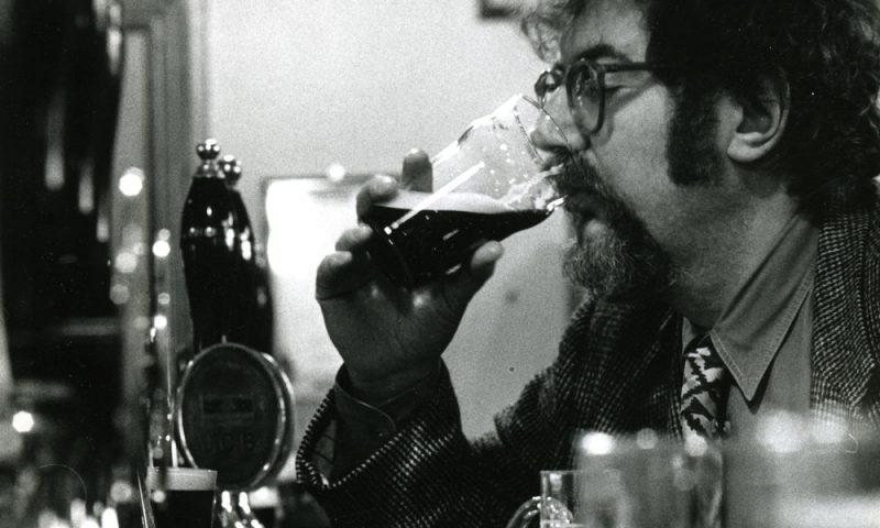 Jackson, el cazador de cerveza