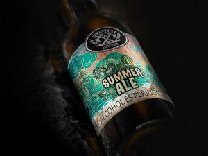 Tomahawk Summer Ale