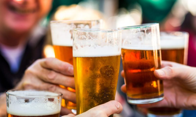 Los festivales de cerveza artesanal cuentan con identidad propia