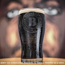 la famosa cerveza negra