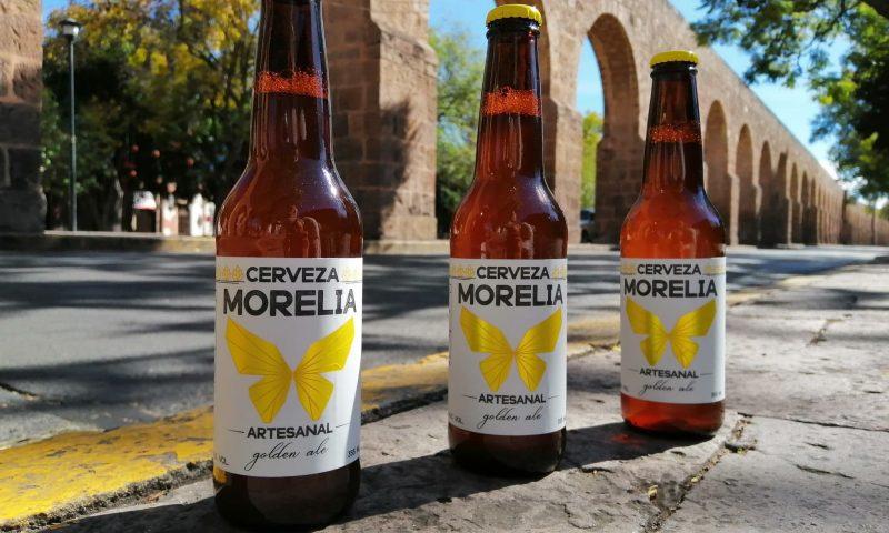 Cerveza Morelia