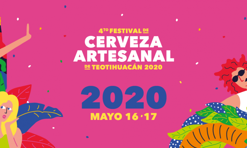 Festival Teotihuacan 2020