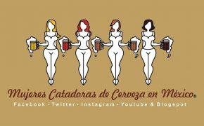 Mujeres Catadoras de Cerveza en México