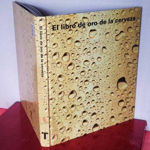 libro de oro de la cerveza