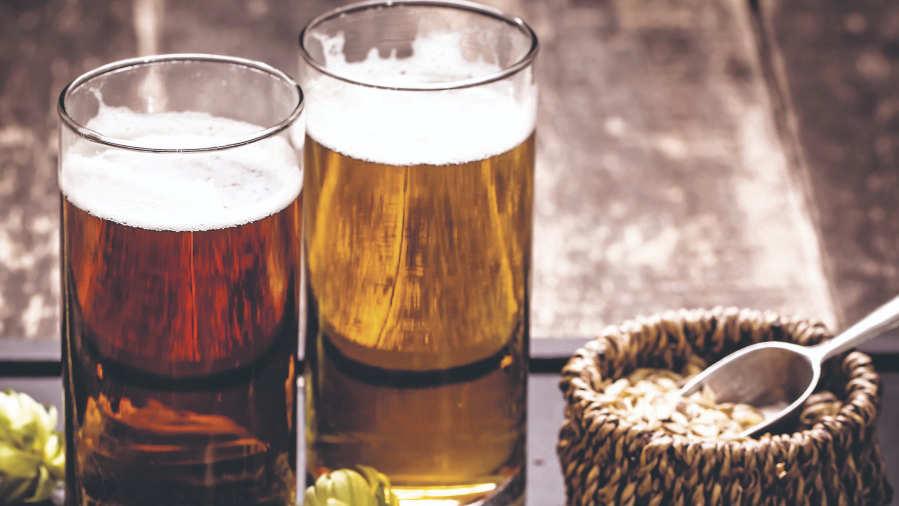 Cerveza artesanal, generadora de empleos