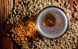costo más elevado de cerveza artesanal, tiene que ver con que se produce con ingredientes de importación.