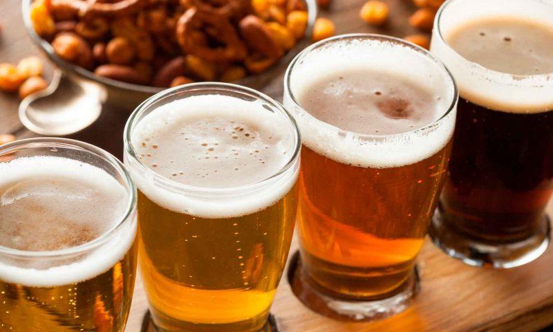 economía y cerveza artesanal