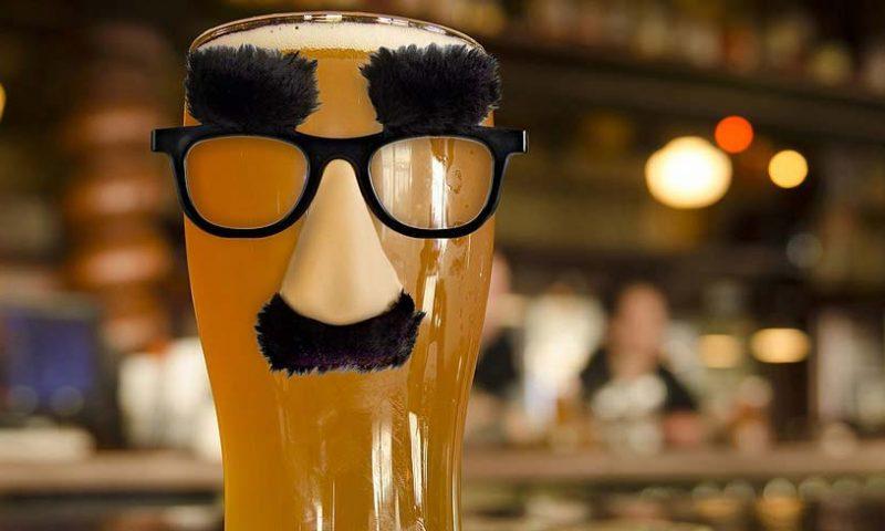 cervezas extrañas