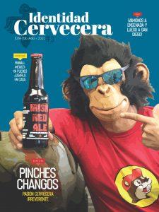 Revista sobre Cerveza Artesanal 3a edición